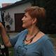 Helena Kuklik, radna Rady Miasta Hajnówka, nominowana za zaangażowanie w życie miasta oraz troskę o losy zwierząt przebywających w schronisku.
